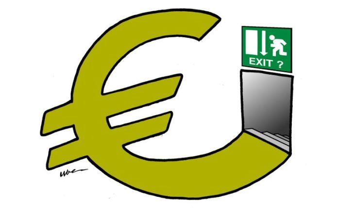 Nadchodzi nieuniknione. Europa szykuje się naGrexit