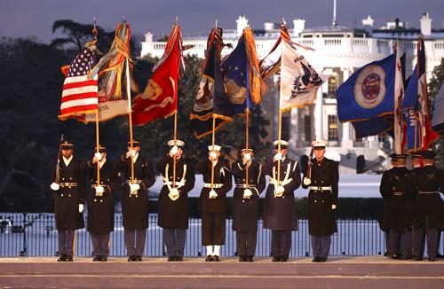 Amerykańskie siły zbrojne już nigdy nie będą takie same –jeśli…