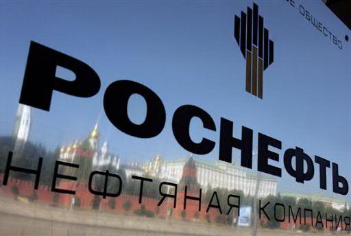 Rosnieft już czuje sankcje. Rosjanie skarżą je do WTO, podobnie jak zapisy trzeciego pakietu energetycznego.