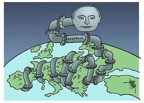 Rosja chce grać o Nord Stream 2 na swoichzasadach