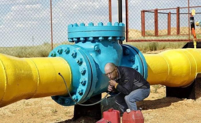 Gazprom znów grozi. Zaszkodzi czy pomoże Unii Energetycznej? Komentarz dlaOnetu