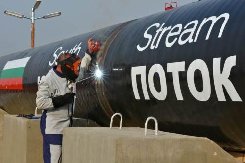 Komisja chce rozmawiać z Rosjanami o South Stream. Spodziewa się kryzysu gazowego? A może chce przekonać Gazprom do lepszego traktowania Ukrainy?