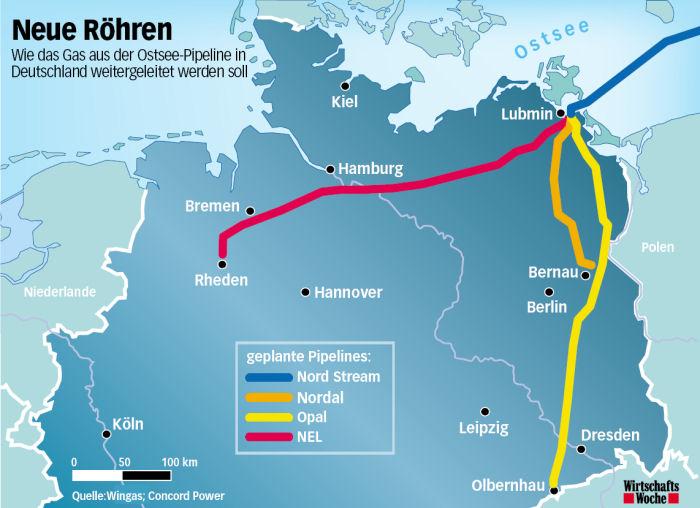 Azoty i Orlen omijają PGNiG. Rosja: Wstrzymywanie decyzji ws. OPAL polityczne. Jamał LNG dostanie wsparcieKremla