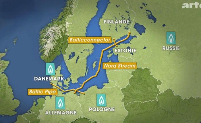 Sankcje USA mogą, ale nie muszą dodatkowo opóźnić Nord Stream 2. DlaPAP