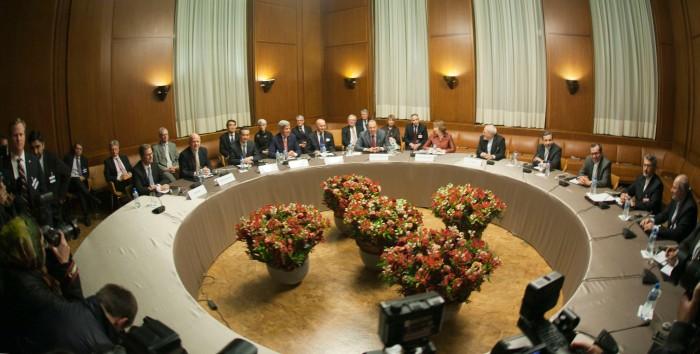Jak i kiedy skończą się rozmowy Zachodu z Iranem?