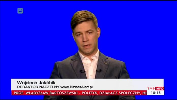 Złamanie monopolu Gazpromu pomogłoby utrzymać monopol Rosji w Europie. Komentarz w Studio Wschód25.04.2015