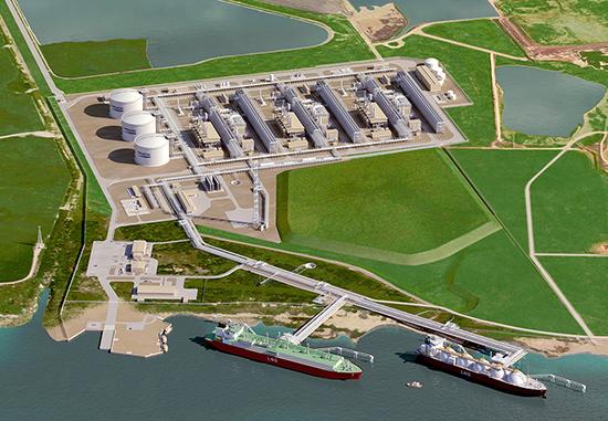 Rosnieft broni współpracy z Exxon Mobil. Szansa na więcej LNG zUSA