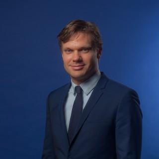 Sijbren de Jong