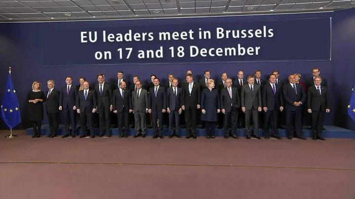 Rada Europejska, 17-18 grudnia 2015 roku