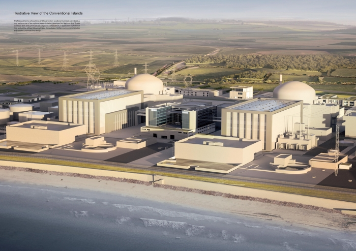 Hinkley Point C1