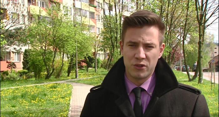 Wojciech Jakóbik TVP