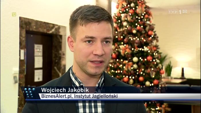 Wiadomości TVP, 27.01.2016