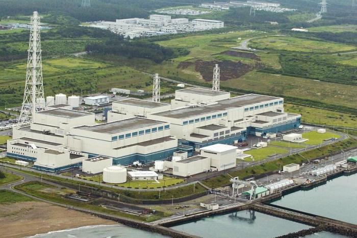 Elektrownia jądrowa Kashiwazaki Kariwa