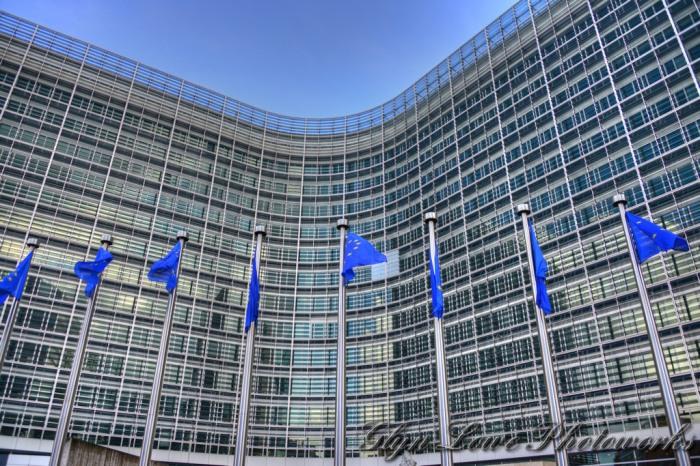 Komisja Europejska. Fot.: Flickr