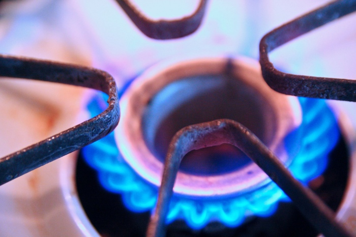 Palnik gazowy. Fot.: Flickr