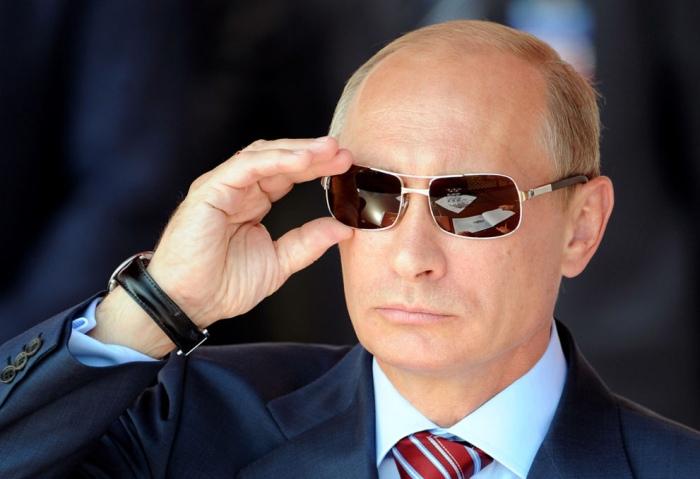 Władimir Putin. Fot.: Flickr