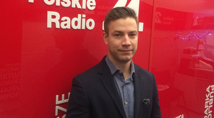 28.12.2017. Fot. Polskie Radio 24