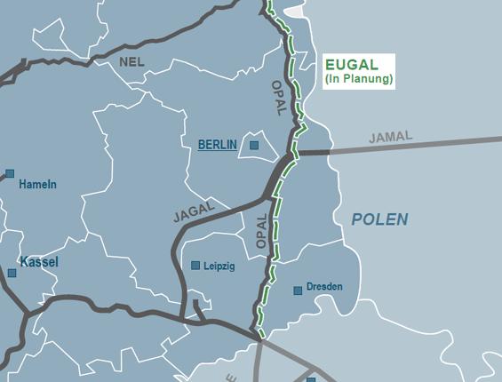 Pierwsza nitka odnogi Nord Stream 2 w Niemczech ma być gotowa do końca roku | Iran wróci do rozmów z USA za zniesienie sankcji na eksportropy