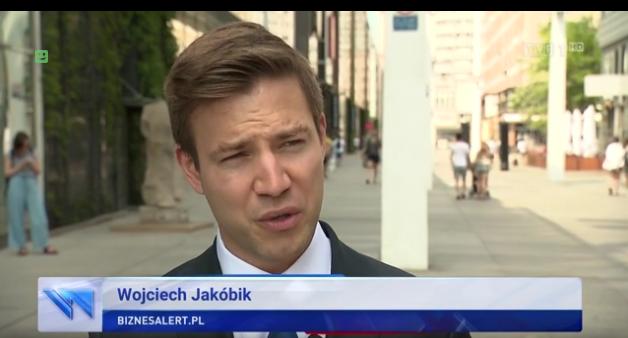 Polska zmniejsza zależność od ropy z Rosji. Komentarz dla WiadomościTVP