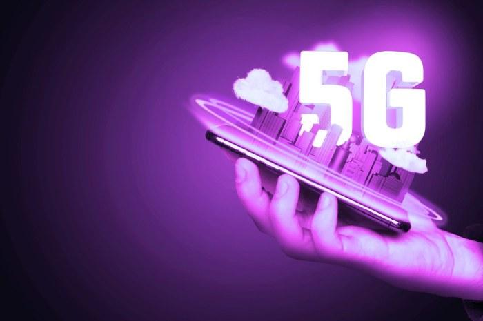 5G. Fot. Flickr