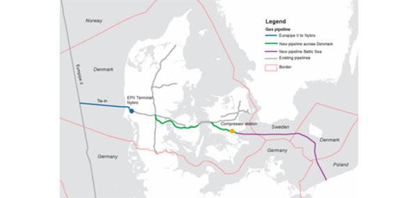 Budowa Baltic Pipe rusza, ale czy Polska podpisze nową umowę z Gazpromem?(ANALIZA)