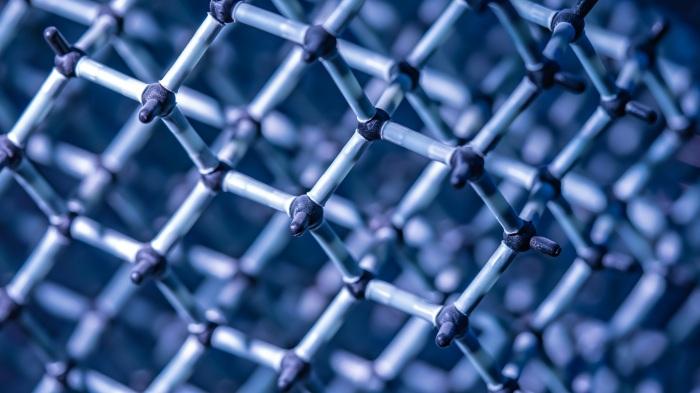 Molekuła wody. Fot. Freepik