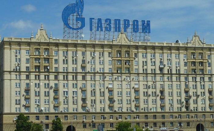 Jeśli Nord Stream 2 nie zostanie zatrzymany, Gazprom może znów wykiwaćZachód