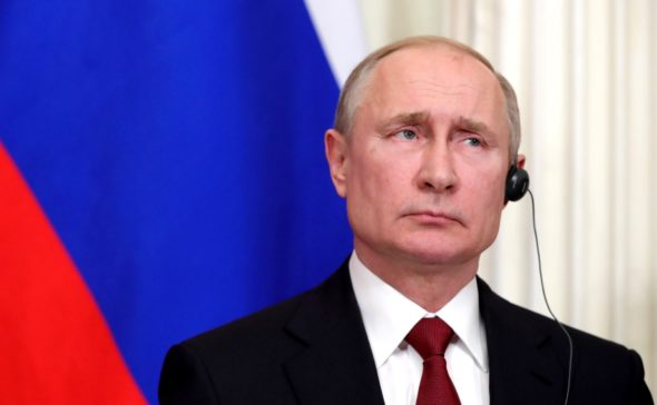 Transnieft wciąż nie ma kontroli pozwalającej uniknąć nowego kryzysu zanieczyszczonej ropy. PERN daje przykład | Budowa Nord Stream 2 jest na finiszu. Nie uchroni Europy przed rekordowymi cenamigazu
