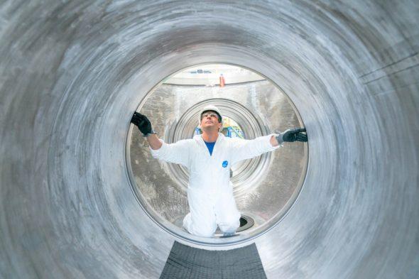 Koniec budowy Nord Stream 2 to dopieropoczątek